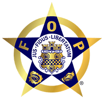 National FOP Logo