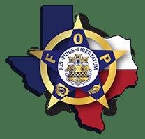 Texas State FOP logo