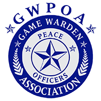 Game Warden Peace Officers Association logo